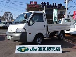 日産 バネットトラック 1.8 DX ロング ABF-