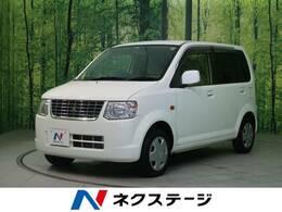 三菱 eKワゴン 660 MX 4WD 運転席シートヒーター エアコン