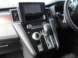 アラウンドモニター搭載。周囲の安全確認ができますので、駐車の際、これがあれば運転に自信が無い方もこれで安心です!一度使うと手放せない装備です!