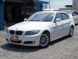 BMW 3シリーズ 320i ハイラインパッケージ ナビ 黒革 ETC シートヒーター DVD再生