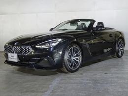 BMW Z4 sドライブ 20i スポーツ ACC 黒革 2年保証