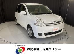 トヨタ シエンタ 1.5 G 左パワースライドドア・ETC・ナビ