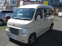 ホンダ バモスホビオ の中古車 660 G 4WD 北海道釧路市 86.9万円