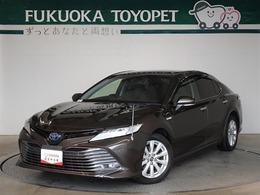 トヨタ カムリ 2.5 G メモリーナビ フルセグ ETC