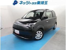 トヨタ スペイド 1.5 F ETC Bluetooth バックモニター ナビ