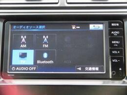 CD/TV/Bluetoothオーディオ機能搭載♪