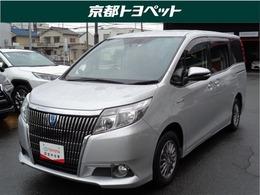 トヨタ エスクァイア 1.8 ハイブリッド Xi トヨタ認定中古車