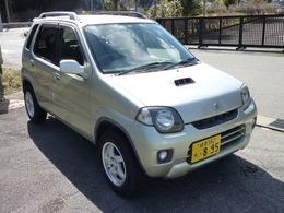スズキ Kei 660 Sタイプ 4WD 車検4年5月