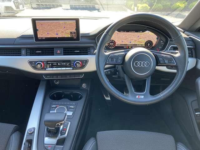 Audi認定中古車ならではのクオリティ!高度な訓練・教育を受けたAudi専門のメカニックがご納車前に専用テスターを使った、100項目にも及ぶ精密な点検・整備を行います TEL04-7133-8000 担当  :  佐藤