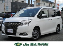 トヨタ エスクァイア 2.0 Gi 純正ナビTV フリップダウンモニター