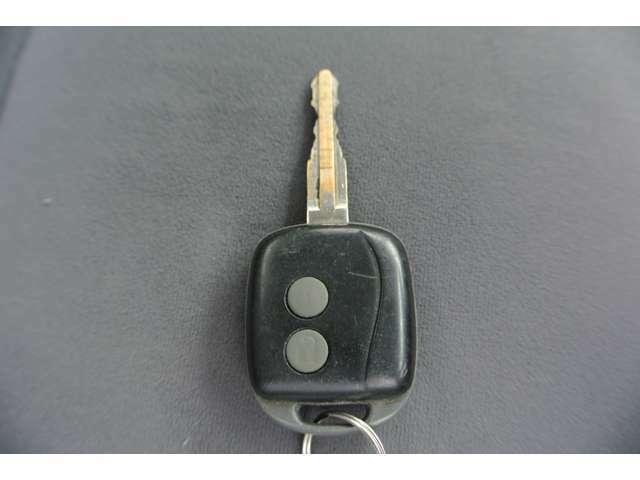 キーレス開錠施錠機能でいつもの業務に利便性をプラス♪