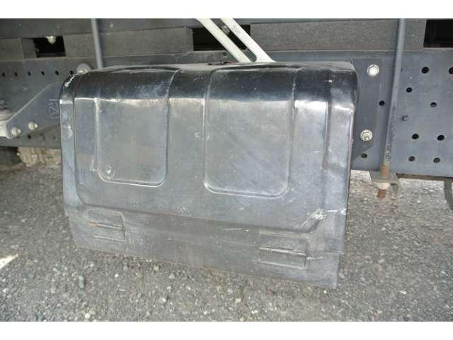 あると何かと便利な外付け工具BOX!