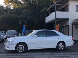 トヨタ クラウンロイヤル 2.0 ロイヤルエクストラ
