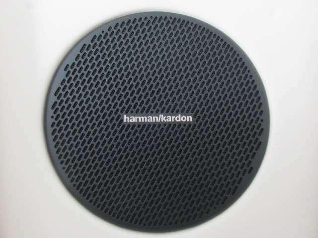 ◆サウンドシステムはharman kardonです◆