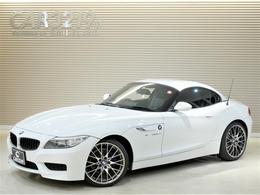 BMW Z4 sドライブ 20i Mスポーツ 後期 タ-ボ 黒革 電動オ-プン Mスポ-ツ19AW