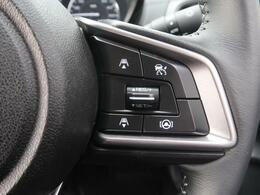 【アダプティブクルーズコントロール】一定の速度で保つことができ、アクセル操作のストレスを軽減します! また前車との車間距離も一定で走行可能です☆