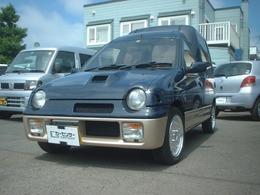 スズキ アルト 660 ハッスル Le 4WD