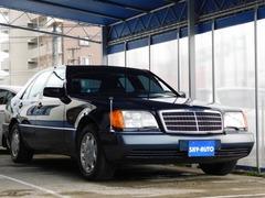 メルセデス・ベンツ Sクラス の中古車 300SE 熊本県熊本市南区 129.0万円