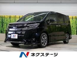 トヨタ ノア 2.0 Si WxBII 禁煙車 純正10インチナビ Bluetooth接続