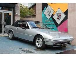 ★電動オープンです♪稀少なお車ですよ♪コレクション車輌に如何でしょうか♪