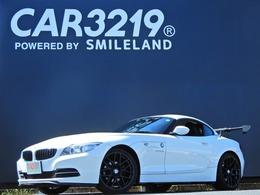BMW Z4 sドライブ 20i 後期 タ-ボ 黒革電動シ-ト 19AW GTウイング