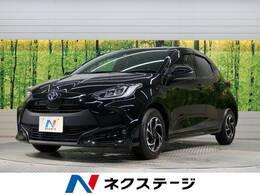 トヨタ ヤリス 1.0 G 禁煙車 純正ディスプレイオーディオ ESC