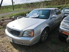 キャデラック ドゥビル の中古車 DHS 北海道帯広市 26.0万円