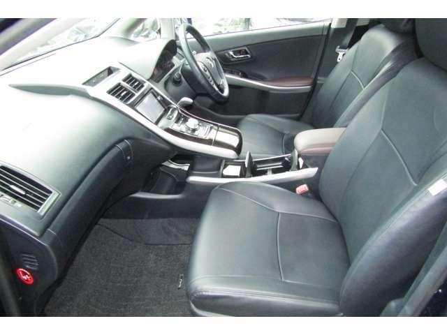 車内に気になる匂いなどございませんので、安心してご検討頂けます。