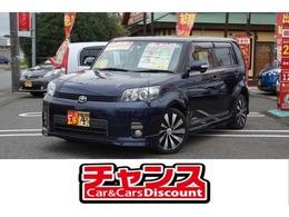 トヨタ カローラルミオン 1.5 G エアロツアラー ナビ TV ETC HID CD キーレス