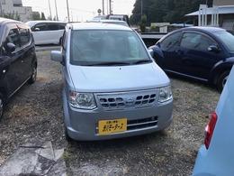 日産 オッティ 660 S FOUR 4WD CD 4WD