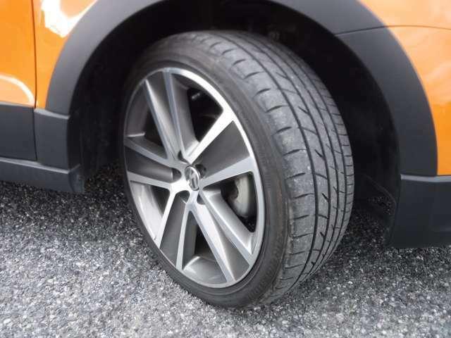 タイヤサイズは新品・中古タイヤのお見積もりもお任せ下さい!