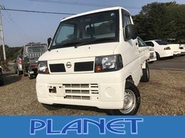 日産 クリッパートラック 660 SD 2WD