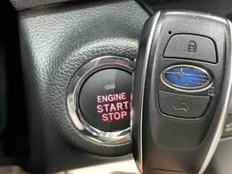 プッシュスタートなのでエンジンもすごくかけやすいです。