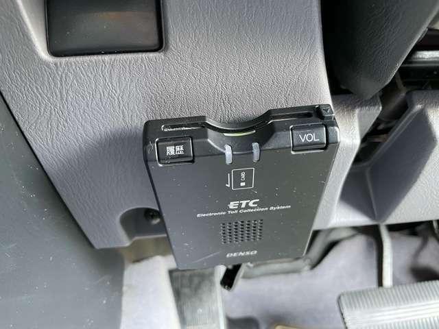 音声分離型ETC 納車前には再セットアップもさせて頂きます。