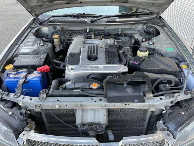 エンジンオイル交換・エンジン回り・ブレーキ・足回り・下回り等の基本点検整備後100km以上の試乗運転済みです。
