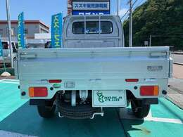 スズキ販売静岡葵は厳しい基準をクリアした自社認証工場完備!スズキ車の特性を十分に理解した整備士が、そろっております!