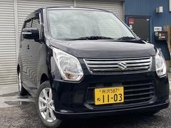 スズキ ワゴンR の中古車 660 FX リミテッド 埼玉県狭山市 37.0万円