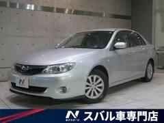 スバル インプレッサアネシス の中古車 1.5 i-L 愛知県岡崎市 39.9万円
