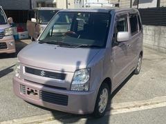 スズキ ワゴンR の中古車 660 FX 兵庫県川西市 1.5万円