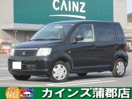 三菱 eKワゴン 660 M キーレス CD再生 ベンチシート