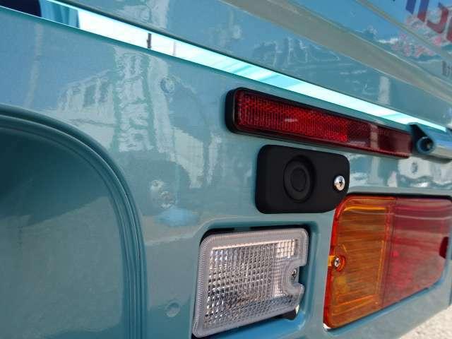 バックソナー エマージェンシーストップシグナル LEDヘッドライト 強化サス