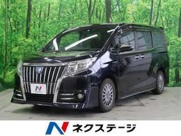 トヨタ エスクァイア 1.8 ハイブリッド Xi 純正SDナビ