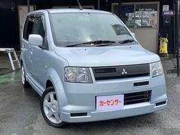 三菱 eKスポーツ 660 R ターボ HID ETC 70.000KM