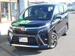 トヨタ ヴォクシー 2.0 ZS 煌II マルチ ユーティリティ 4WD レンタアップ SDナビ ワンセグ