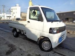 三菱 ミニキャブトラック 660 Vタイプ 車検R4年5月 ETC
