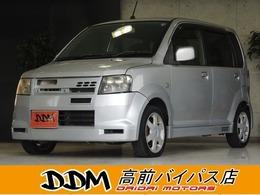 三菱 eKスポーツ 660 サウンドビートエディションR 車検2年 ターボ CD AW 保証付