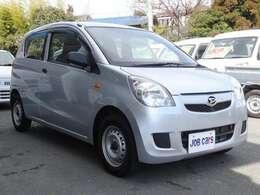 軽自動車から特殊、大型まで多彩な車種を扱っております。気になるお車やお探しのお車がございましたら、一度ご連絡ください。ホームページ http://www.jobcars.jp TEL 072-852-0300