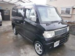 三菱 タウンボックス の中古車 660 RX ハイルーフ 4WD 静岡県富士市 13.5万円