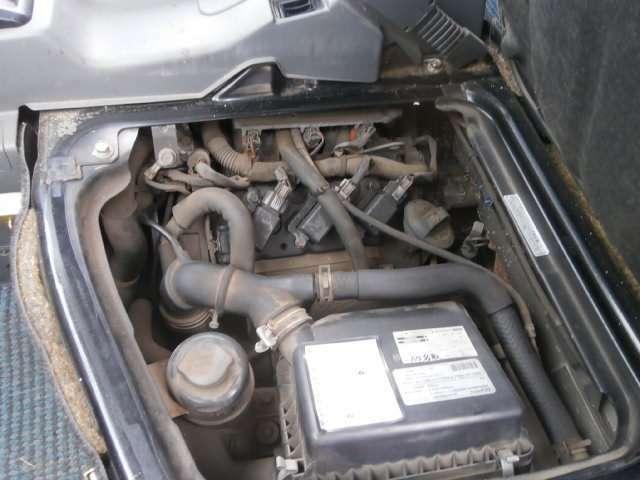 タイベル交換済機関良好。RXハイルーフ 4WDインタークーラーターボ。車検(2年)付乗り出し価格です。