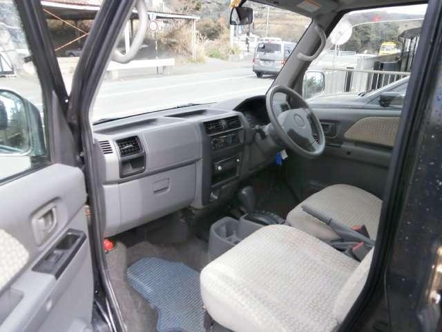 タイベル交換済機関良好。RXハイルーフ 4WDインタークーラーターボ。車検(2年)付乗り出し価格です。ターボ四駆車